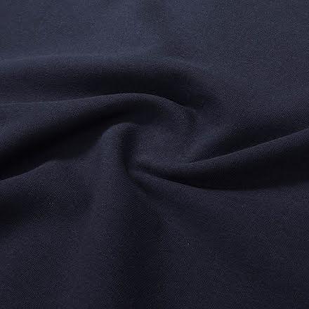 EKO Collegetyg - marinblå