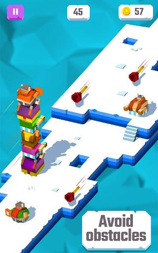 Piggy Pile screenshots 2