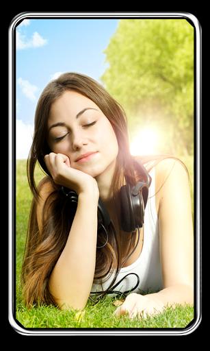 無料の新しい時代の音楽