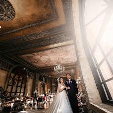 Wedding photographer Ravshan Abdurakhimov (avazoff). Photo of 14.11.2018