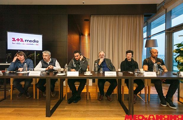 Плюсы, Jonathan Fort, Александр Ткаченко, Юрий Калиновский, Варон Боникос, Эгил Одегард, Джон Карью