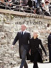 Photo: Gregor von Opel and wife