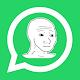 Wojak & Pepe Meme Stickers for WhatsApp APK