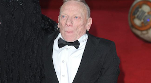 Jimmy Vee wants Coronation Street role