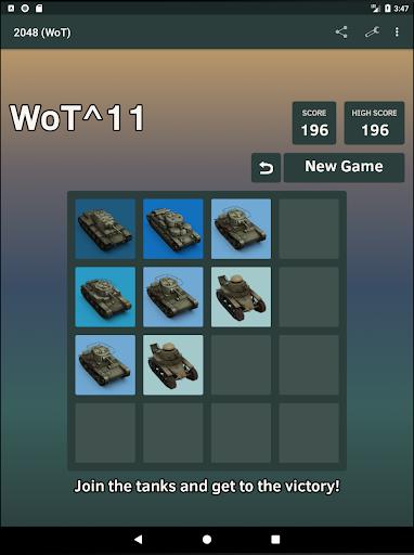 2048 (WoT) painmod.com screenshots 4