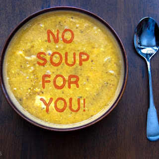 Soup Nazi Soups Recipes
