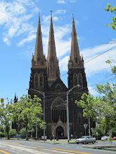 Photo: Saint Patrick's Cathedral