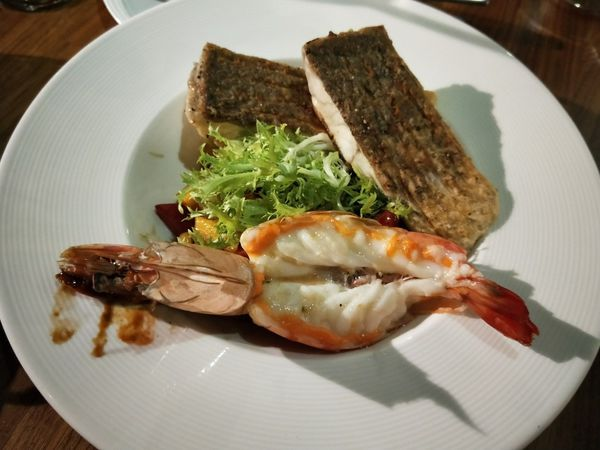Osteria Toccare 兔卡蕾餐酒館 結婚紀念日晚餐