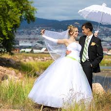 Wedding photographer Sergey Kulikov (ckfono). Photo of 28.10.2014