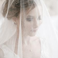 Wedding photographer Ruslan Tuktaganov (padpad). Photo of 24.11.2018