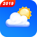 The weather forecast - Real Time Forecast & Alerts icon