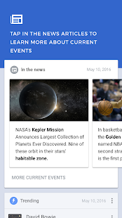 Wikipedia Beta- screenshot thumbnail