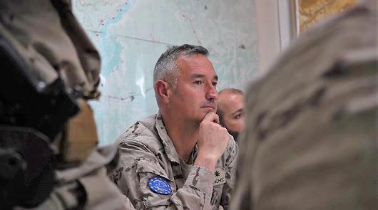 """""""La seguridad en Mali ayuda a evitar la inmigración, drogas y terrorismo"""""""