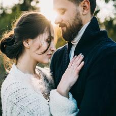 Wedding photographer Anastasiya Sluckaya (slutskaya). Photo of 14.10.2016
