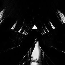 Nhiếp ảnh gia ảnh cưới Viviana Calaon moscova (vivianacalaonm). Ảnh của 28.06.2019