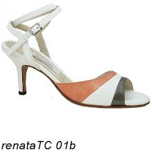 Photo: renataTC 01b - Talon forrado fin 6,5 cm