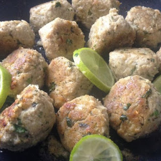 Chicken Kebabs | My