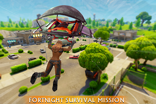 Ultimate Fort Night Survival: Royale Battle 1.1 screenshots 2