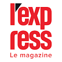 L'Express - Magazine icon