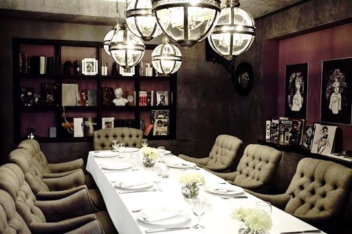 Банкетный зал «VIP-зал на 24 человека» для свадьбы на природе 2