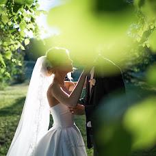 Wedding photographer Evgeniya Romanovskaya (EvAR). Photo of 26.07.2016
