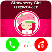Call From Strawberry Girl