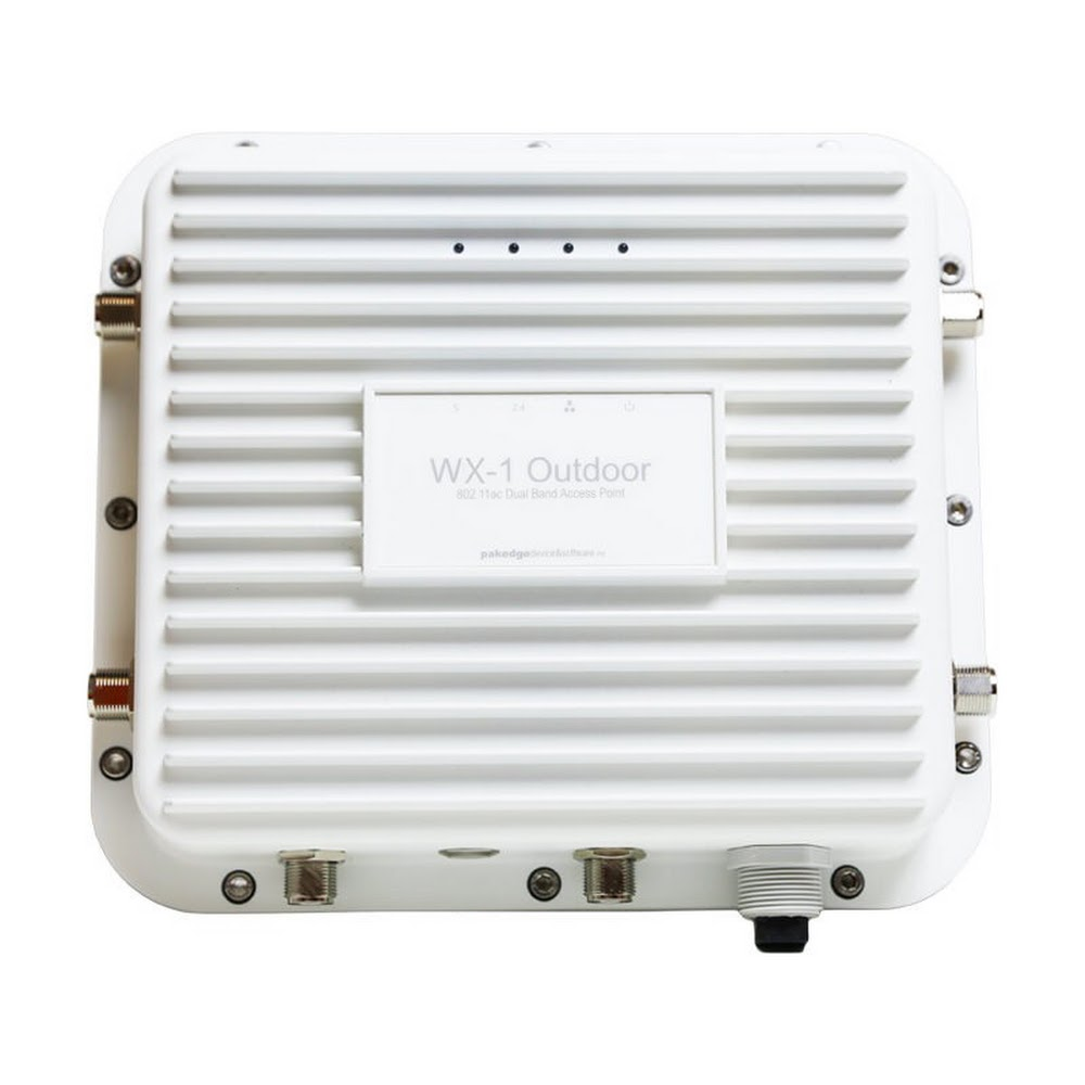 Pakedge WX-1 Wireless Outdoor Access Point