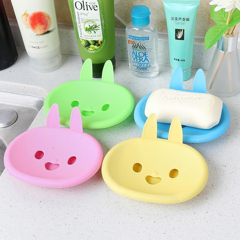 Cute Bunny Soap Dish