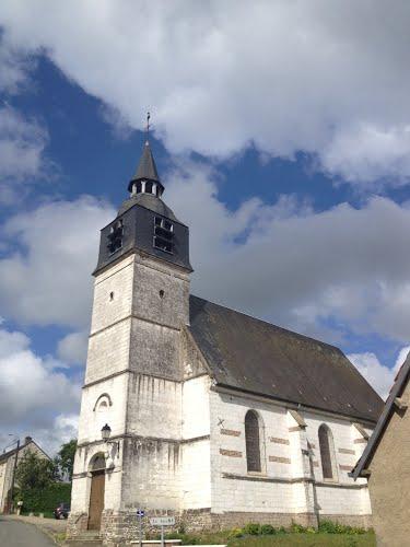 photo de église Saint-Martin / FRANCIERES