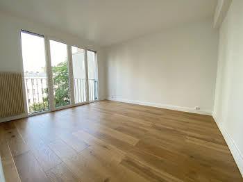 Studio 23,4 m2
