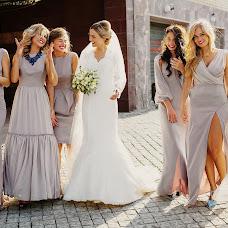Wedding photographer Yakov Porushkov (Porushkov). Photo of 23.02.2016