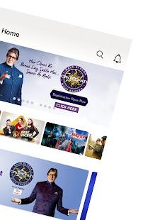 SonyLIV–LIVE Cricket TV Movies Mod