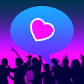 Chat For Singles - Omegler icon