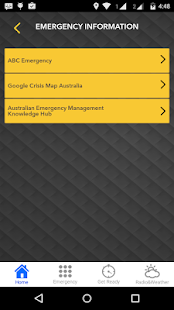 TravelSafe Australia- screenshot thumbnail