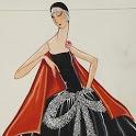 Jeanne Lanvin, Palais Galliera's exhibition icon
