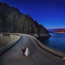 Wedding photographer Joita Lucian (lucian). Photo of 15.11.2018