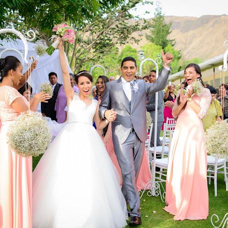 Wedding photographer Walter Sandoval (waltersandoval). Photo of 30.03.2017