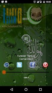 Radyo islam - dini bilgiler ve ilahi dinle - náhled
