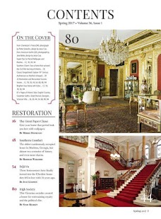 Victorian Homes Magazine- screenshot thumbnail