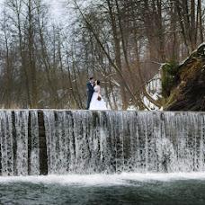 Wedding photographer Lukáš Zabystrzan (LukasZabystrz). Photo of 18.02.2018