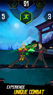 Karate Do - Ultimate Fighting Game - náhled