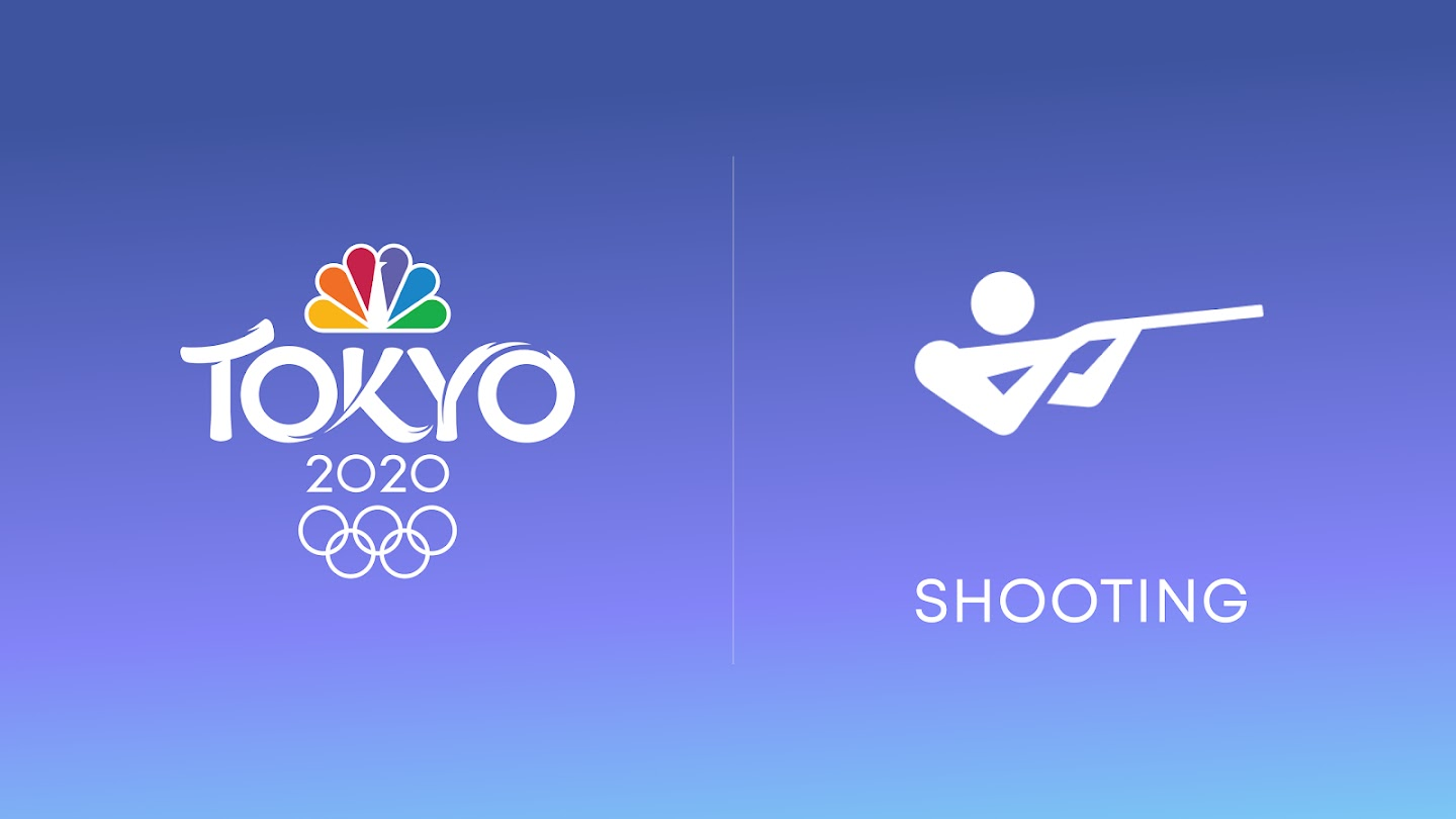 Watch Shooting at Tokyo 2020 live