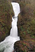 Photo: Bridal Veil Falls