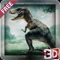 Dinosaur Hunter 2016 icon
