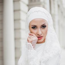 Свадебный фотограф Александра Кириллова (SashaKir). Фотография от 18.08.2018