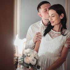 Wedding photographer Denis Ignatov (mrDenis). Photo of 18.10.2018