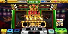 Win Vegas: 777 Classic Slots – Free Online Casinoのおすすめ画像2