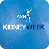 ASN Kidney Week 2017