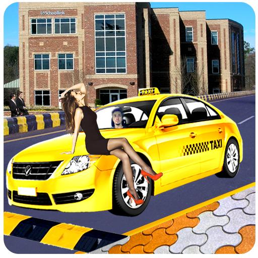 Crazy Taxi: City Drive 3D