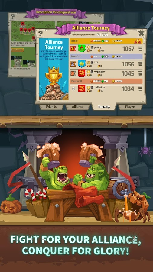 Monster Castle-Visit Ancient Greece- screenshot